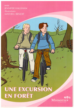 Une excursion en foret
